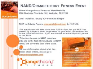 NAND-and-OTF-event